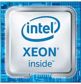 Intel® Xeon™ processor (4-core) E-2234, 3.60GHz, 8M, LGA1151