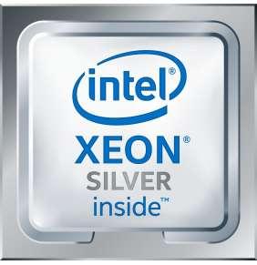 Intel® Xeon™ processor (10-core) 4210R, 2.40Ghz, 13.75M, FC-LGA3647