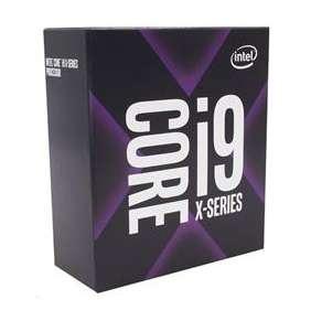 Intel® Core™i9-10900X processor, 3.70GHz,19.25MB,LGA2066, BOX,bez chladiča