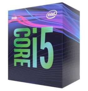 INTEL Core i5-9500F (3,0Ghz / 9MB / Soc1151 / no VGA) Box