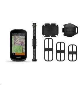 GARMIN GPS cyklocomputer Edge 1030 Plus PRO Sensor Bundle