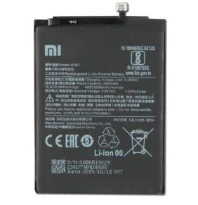 Xiaomi BN51 Original Baterie 4900mAh (Bulk)