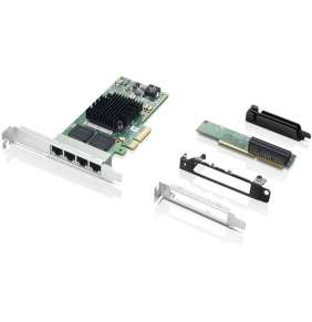 Lenovo Intel I350-T4 4Port Ethernet Expansion Card