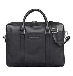 "dbramante1928 taška Ginza - 16"" Duo Pocket Laptop Bag PRO - Black"