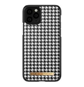 iDeal Fashion Case Houndstooth Case iPhone 11 Pro