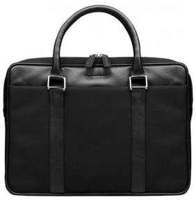 "dbramante1928 taška Stelvio 13"" Slim - Black"