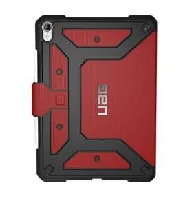 "UAG puzdro Metropolis pre iPad Pro 11"" 2018 - Red"