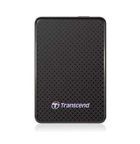 Transcend ESD400 256GB USB 3.0, MLC, Externí SSD disk