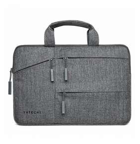 Satechi taška Fabric Carrying Case pre MacBook 13'' - Gray