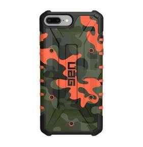 UAG kryt Pathfinder SE pre iPhone 8 Plus/7 Plus/6s Plus - Hunter Camouflage