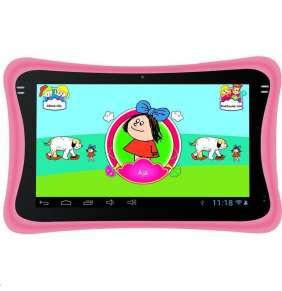 """GoGEN MAXPAD9 G5P 9"""", 16 GB, WF, Android 4.4 Dotykový tablet - růžový"""