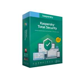 ESD Kaspersky Total Security 1x 1 rok Nová