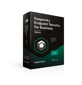 Kaspersky Endpoint Select 50-99 Node 1 year Obnova