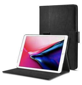 """Spigen puzdro Stand Folio Case pre iPad Pro 12.9"""" 2017 – Black"""