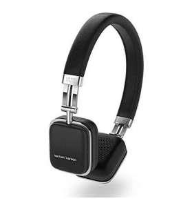 Harman Kardon SOHO Wireless Black slúchadlá