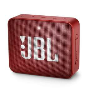JBL GO 2 Red reproduktor