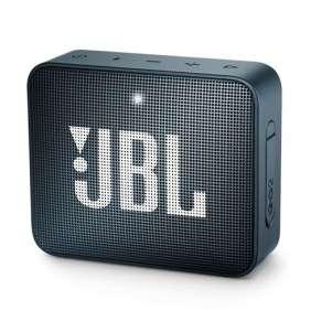 JBL GO 2 Slate Navy reproduktor