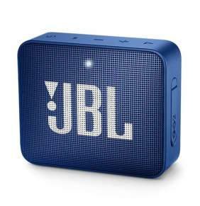 JBL GO 2 Blue reproduktor