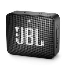 JBL GO 2/ BT/ 3W/ IPX7/ Výdrž až 5 hodin/ Černý