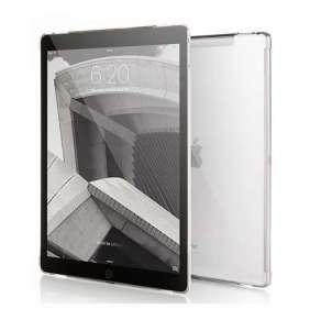 """STM kryt Half Shell pre iPad Pro 10.5""""/iPad Air 10.5"""" - Clear"""