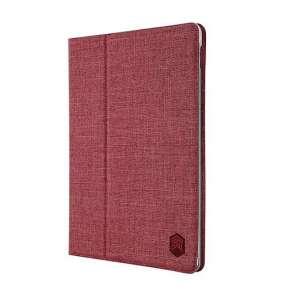 """STM puzdro Atlas Folio pre iPad Pro 10.5""""/iPad Air 10.5"""" - Dark Red"""