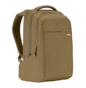 "InCase batoh Icon Backpack pre Laptop 15"" - Bronze"