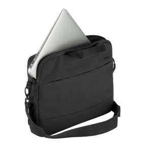 """InCase taška City Brief pre MacBook 13"""" - Black"""
