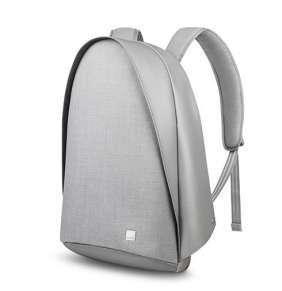 Moshi batoh Tego Backpack - Stone Gray