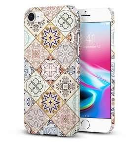 Spigen kryt Thin Fit Arabesque pre iPhone 8