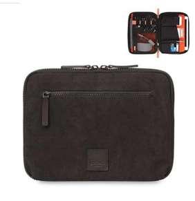 "Knomo puzdro Fulham Knomad Organizer pre 10.5"" iPad Pro/Air 10.5"" - Black"