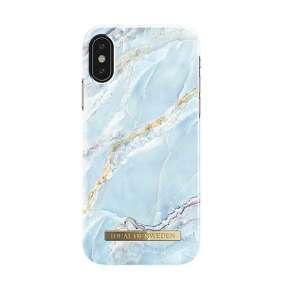 iDeal  Fashion Case iPhone X Island Paradise Marble
