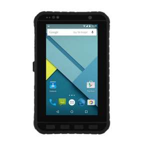 "Winmate M700DM8-4EBM - 7"" odolný tablet, Cortex A53, 2GB/16GB, IP65, LTE, NFC, 1D/2D BR, Android 7.0"