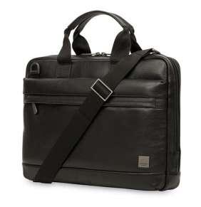"""Knomo taška Foster pre MacBook 13"""" - Black"""