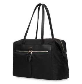 """Knomo taška Curzon pre 15"""" Macbook - Black"""