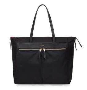 """Knomo taška Grosvenor Place pre 15"""" Macbook - Black"""