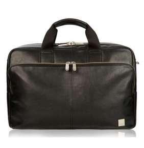 """Knomo taška Amesbury pre 15"""" Macbook - Black"""