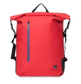 "Knomo batoh Cronwell pre MacBook 15"" - Red"