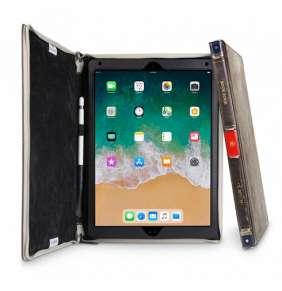 "TwelveSouth puzdro BookBook pre iPad Pro 12.9"" 2nd gen - Brown"