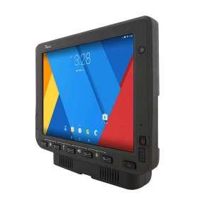 "Winmate FM10A - 10.4"" terminál do vozidla, Cortex A9, 1GB/16GB, IP65, Android 6.0 + Dock"