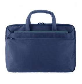 "Tucano taška WorkOut III Slim pre MacBook 13"" - Blue"
