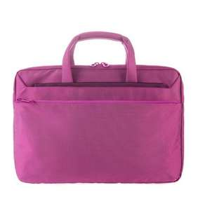 "Tucano taška WorkOut III Slim pre MacBook 13"" - Fuchsia"