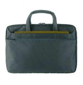 "Tucano taška WorkOut III Slim pre MacBook 13"" - Green Grey"