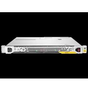 HPE StoreEasy 1460 32TB SATA Storage (4 x 8TB 6G 7.2K RPM LFF SATA HDDs with pre-installed OS).