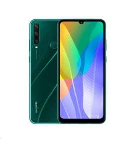 Huawei Y6p, Dual SIM, zelená (HMS)