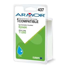 Armor ink-jet pro EPSON C13T12924012, modrá/cyan