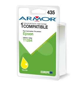 Armor ink-jet pro EPSON C13T12844012, žlutá/yellow