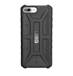 UAG kryt Pathfinder pre iPhone 8 Plus/7 Plus/6s Plus - Black