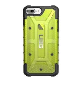 UAG kryt Plasma pre iPhone 8 Plus/7 Plus/6s Plus - Citron