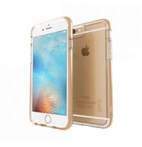 GEAR4 kryt Piccadilly D30 pre iPhone 6/6s - Gold