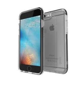 GEAR4 kryt Piccadilly D30 pre iPhone 6/6s - Black